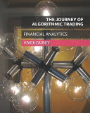 The Journey Of Algorithmic Trading Book PDF