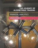 The Journey of Algorithmic Trading
