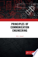 Principles of Communication Engineering Book