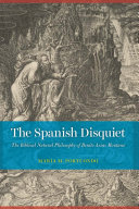 The Spanish Disquiet