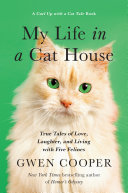 My Life in a Cat House Book Cover