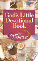 God S Little Devotional Book For Women