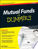 """""""Mutual Funds For Dummies"""" by Eric Tyson"""