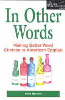 In Other Words Pdf [Pdf/ePub] eBook
