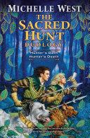 The Sacred Hunt Duology Pdf/ePub eBook