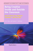 Pdf Being Creative Inside and Outside the Classroom
