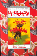 Old fashioned Flowers