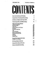 Schwann Compact Disc Catalog