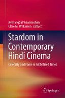 Stardom in Contemporary Hindi Cinema Book