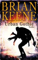 Urban Gothic Pdf/ePub eBook