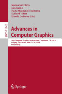 Advances in Computer Graphics