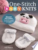 One Stitch Baby Knits