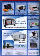 Asia Electronics Industry Book