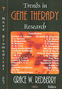 Trends in Gene Therapy Research Book