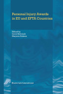 Personal Injury Awards in EU and EFTA Countries