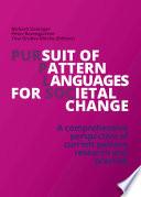 Pursuit of Pattern Languages for Societal Change – PURPLSOC
