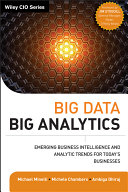 Big Data  Big Analytics