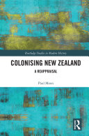 Colonising New Zealand