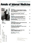 Annals Of Internal Medicine Book PDF