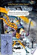 Winnie in Winter(옥스포드 ELT 그림동화)(Tape포함)