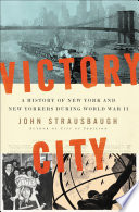 Victory City Book