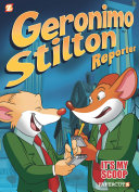 Geronimo Stilton Reporter #2 Pdf/ePub eBook