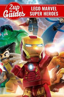 Lego Marvel Super Heroes Strategy Guide & Game Walkthrough