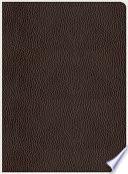 Chronological Study Bible-NKJV