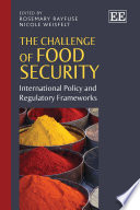 The Challenge of Food Security Book