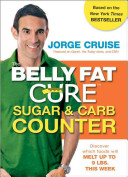 The Belly Fat Cure Sugar and Carb Counter Pdf/ePub eBook