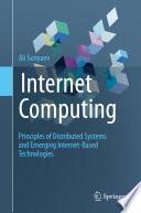 Internet Computing Book PDF