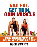 Eat Fat Get Thin Gain Muscles Book PDF