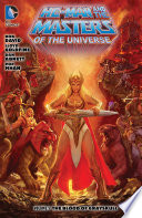 He Man and the Masters of the Universe Vol  5  The Blood of Grayskull Book