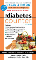 The Diabetes Counter  5th Edition
