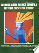 Criterios sobre política científica