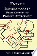 Enzyme Immunoassays Book PDF