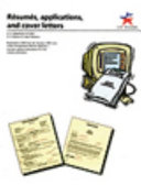Resumes, Applications, and Cover Letters (2009)