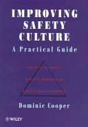 Improving Safety Culture