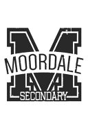 MOORDALE SECONDARY School