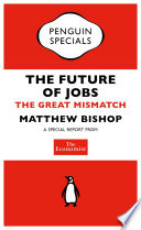 The Economist The Future Of Jobs