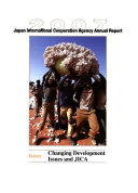 Japan International Cooperation Agency Annual Report 2007 Book
