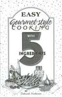 Easy Diabetic Cooking with 4 Ingredients