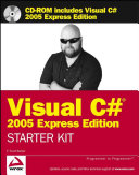Wrox s Visual C  2005 Express Edition Starter Kit