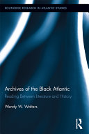 Archives of the Black Atlantic