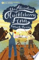 Oxford Children s Classics  The Adventures of Huckleberry Finn Book