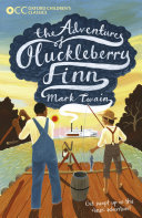 Oxford Children s Classics  The Adventures of Huckleberry Finn