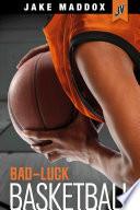 Bad Luck Basketball Book