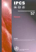 Glyoxal Book