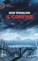 CONFINE (IL) di WINSLOW DON