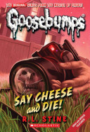 Say Cheese and Die!